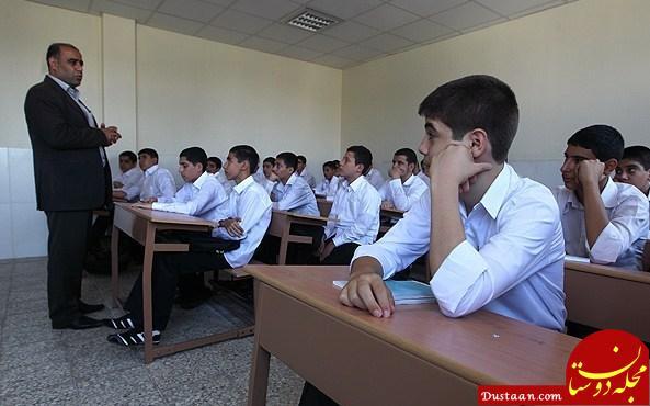 www.dustaan.com حقوق معلمان حق التدریس امشب پرداخت می شود