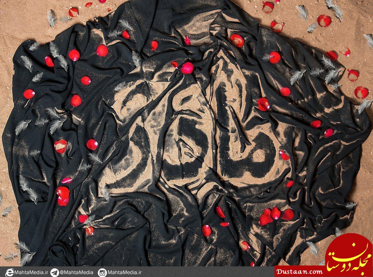 www.dustaan.com پوسترهای باکیفیت به مناسبت شهادت حضرت زهرا (س) +تصاویر