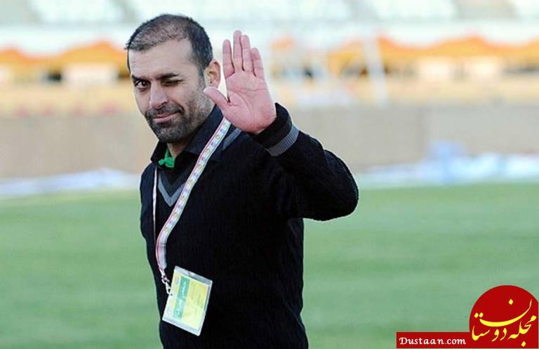 www.dustaan.com اعتصاب بازیکنان استقلال خوزستان ادامه دارد!