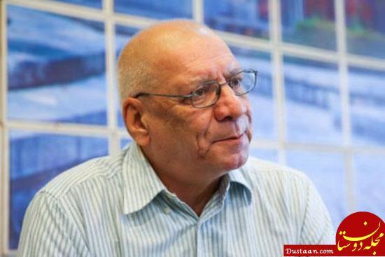 www.dustaan.com نبرد طولانی حسین محب اهری با سرطان +عکس