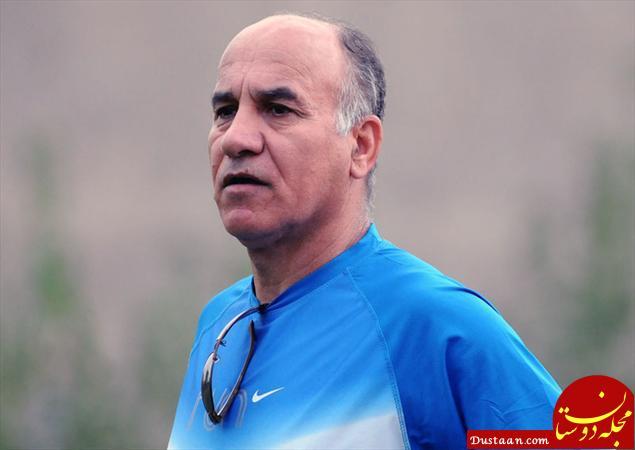 www.dustaan.com پرسپولیس بی ثباتی فوتبال ایران را نشان داد