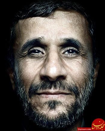 www.dustaan.com عصبانیت محمود احمدی نژاد /پشت پرده خواسته های خارج از عرف مرد رفته از پاستور