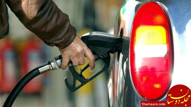 www.dustaan.com از این پس در خانه بنزین بزنید! / شروع کار پمپ بنزین های سیار