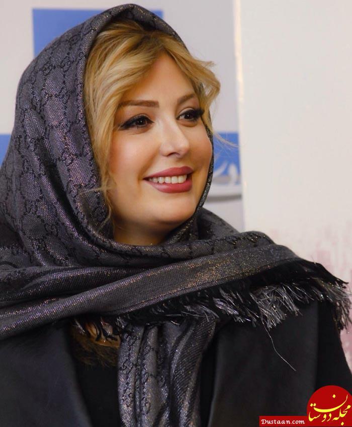 www.dustaan.com انتقاد تند روزنامه جوان از نیوشا ضیغمی
