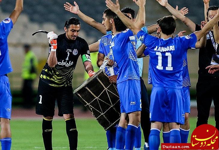 www.dustaan.com 40 میلیون هزینه اجاره ژنراتور برای باشگاه استقلال!