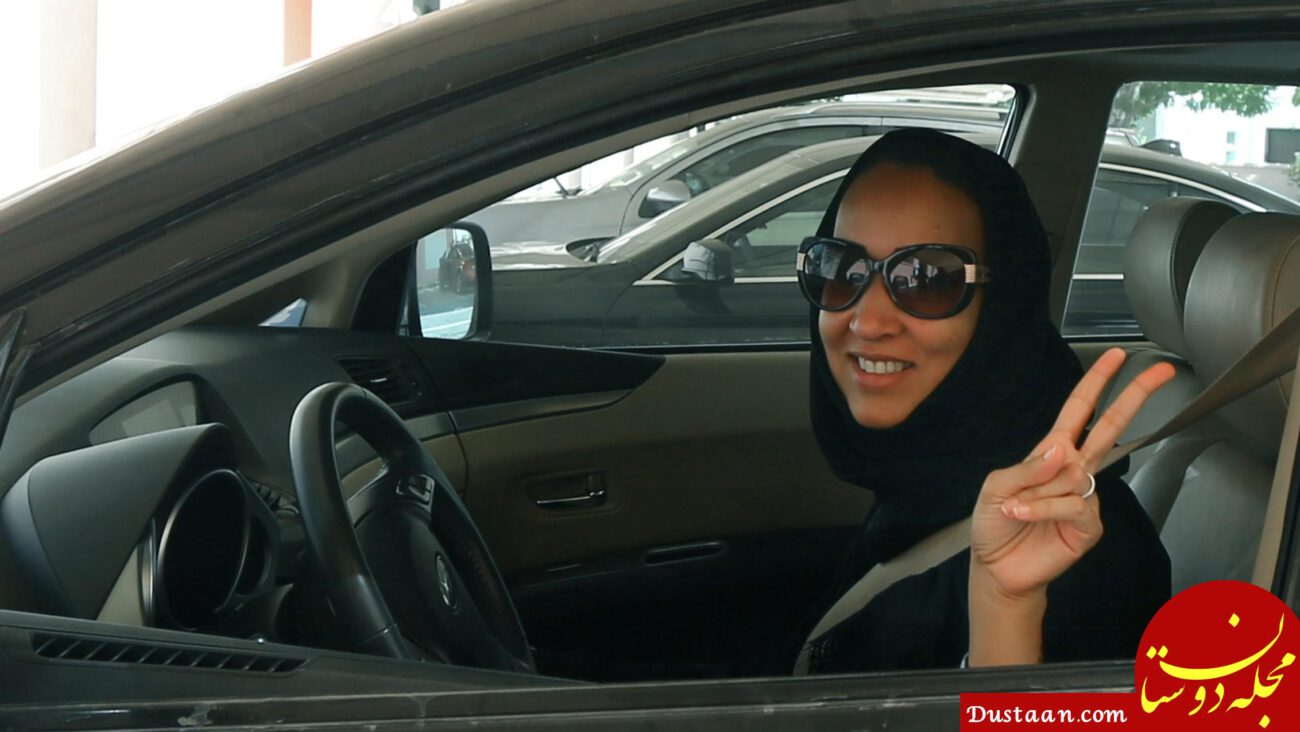 www.dustaan.com هشدار پلیس تهران به خانمهای راننده