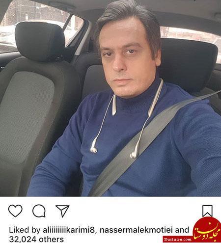 www.dustaan.com تصاویری جالب و دیدنی از بازیگران ایرانی در اینستاگرام «642»