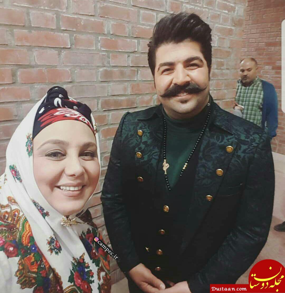 عکس ایران آهور