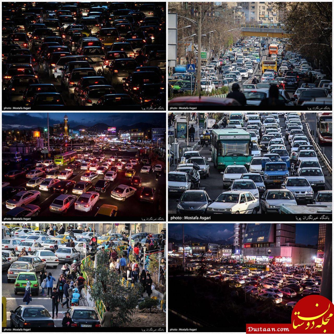 www.dustaan.com برای ثبت نام طرح ترافیک ۹۷ کلیک کنید