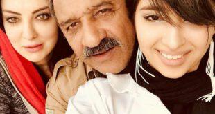عکس های جدید و جذاب بازیگران سینمای ایران در نوروز 97
