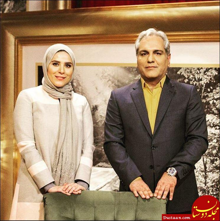 www.dustaan.com بیوگرافی سحر دولتشاهی / دلیل طلاق از رامبد جوان چه بود؟ +تصاویر