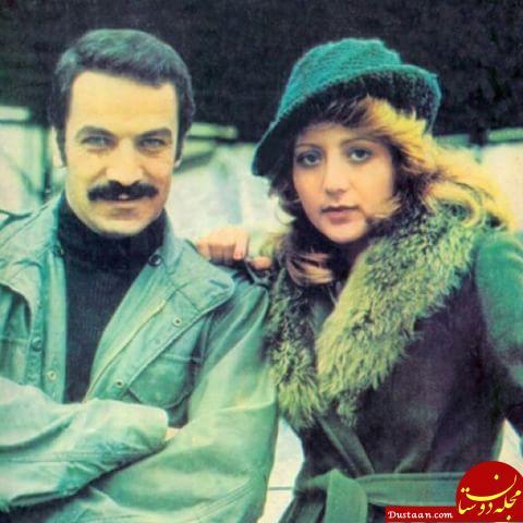 سعید راد در کنار همسر دومش!/ بیوگرافی و عکس های جدید سعید راد