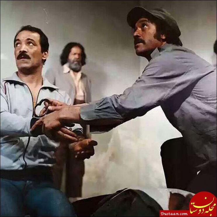www.dustaan.com سعید راد در کنار همسر دومش!/ بیوگرافی و عکس های جدید سعید راد