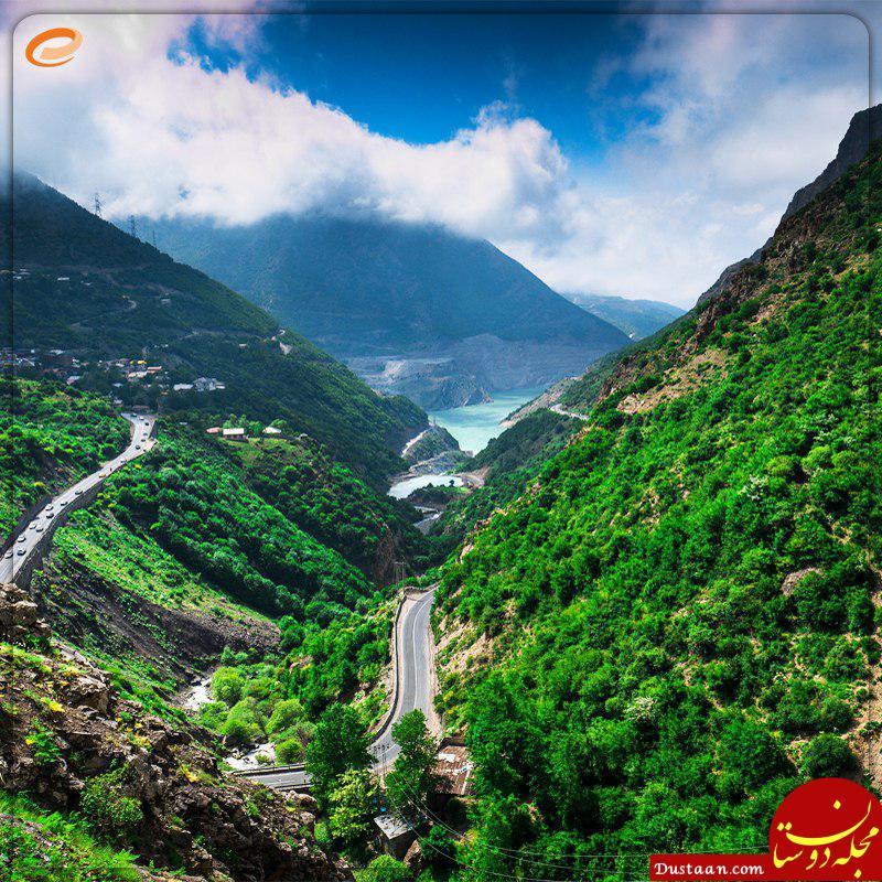 www.dustaan.com بهترین سفرهای جاده ای در ایران برای تعطیلات نوروز کدم اند؟