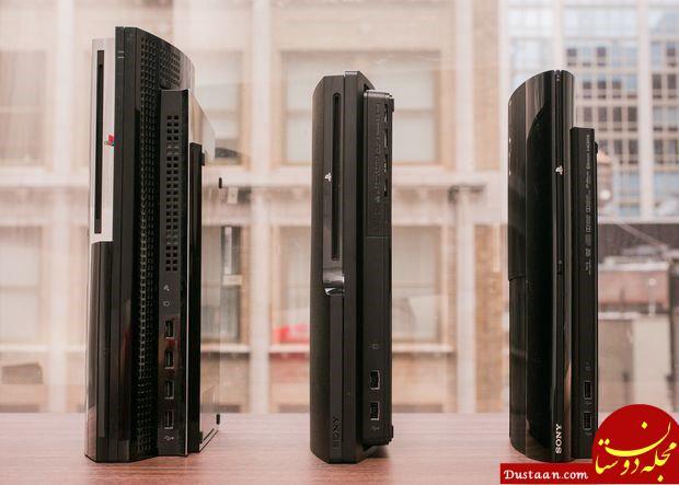 www.dustaan.com سونی به دارندگان پلی استیشن ۳ نسل اول ۶۵ دلار می دهد
