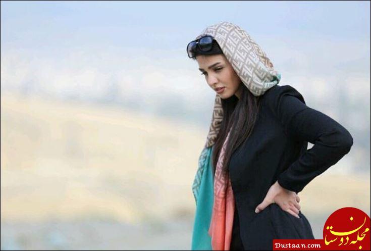 بیوگرافی و عکس های جدید سیما خضرآبادی و همسرش