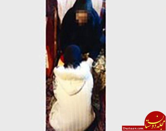 www.dustaan.com دستگیری کثیف ترین عروس و داماد در کرج + عکس