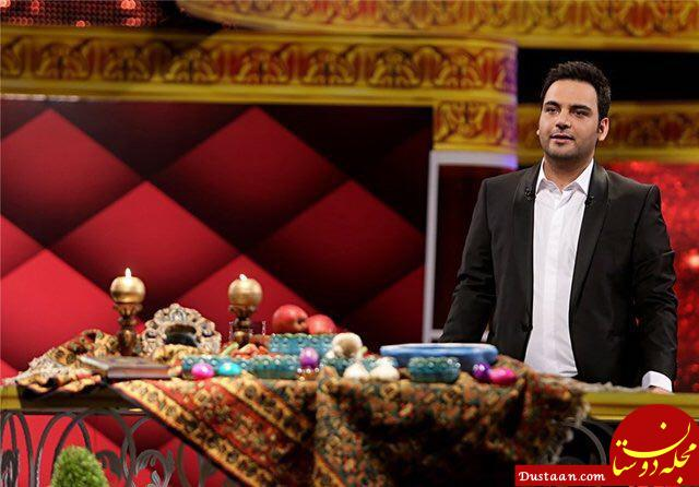 www.dustaan.com «بهار نارنج» ویژه برنامه شبکه 3 برای عید +عکس