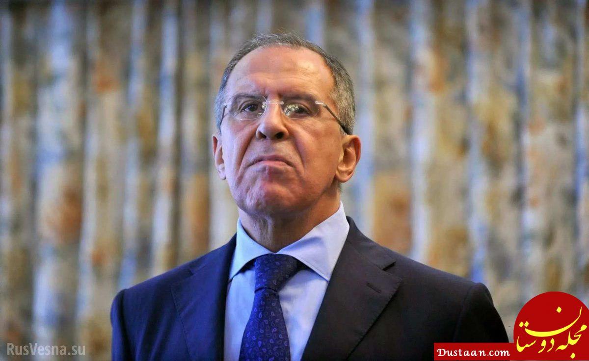 www.dustaan.com واکنش روسیه به ضرب الاجل انگلستان :یک قدرت اتمی را تهدید نکنید