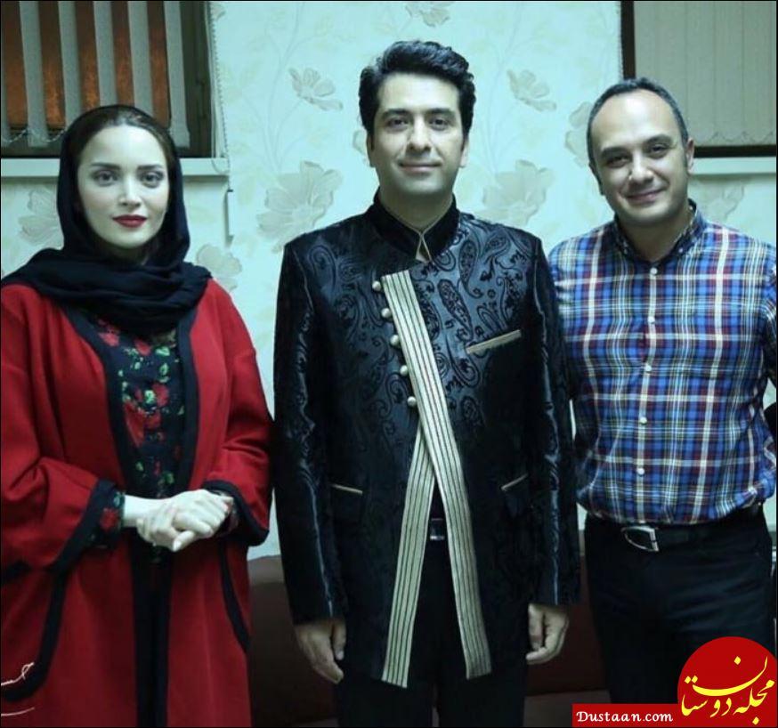 بیوگرافی و عکس های جذاب محمد معتمدی