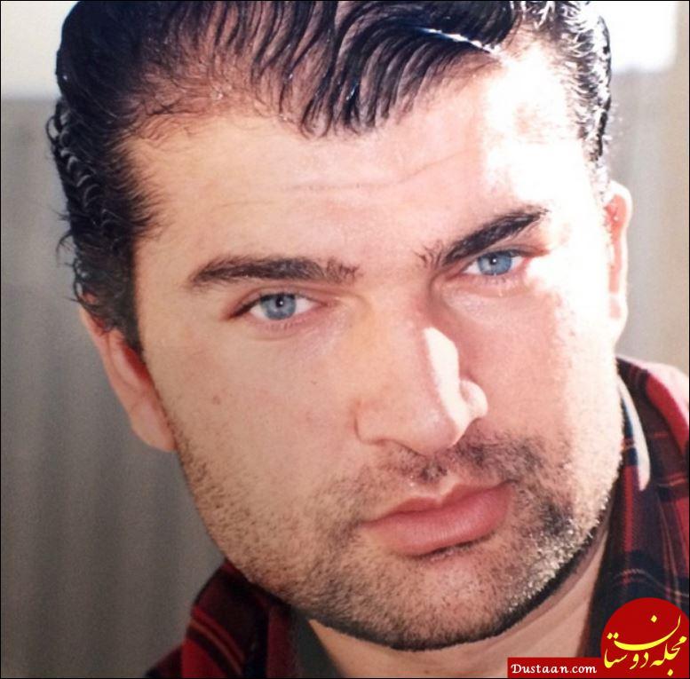 بیوگرافی و عکس های جذاب مهدی سلطانی
