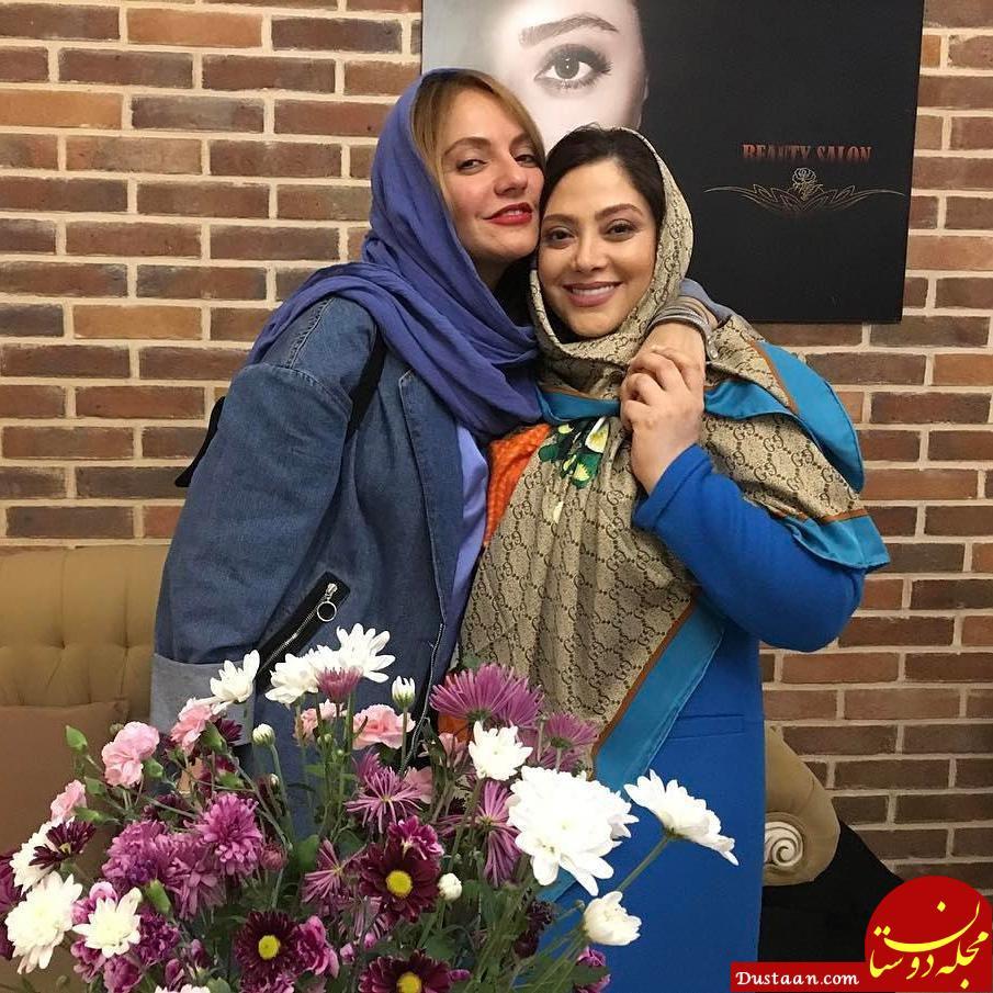 www.dustaan.com عکس های جدید و جذاب بازیگران سینمای ایران در نوروز 97