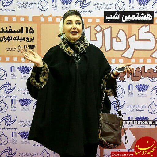 www.dustaan.com بیوگرافی و عکس های دیدنی کتایون ریاحی در 57 سالگی!