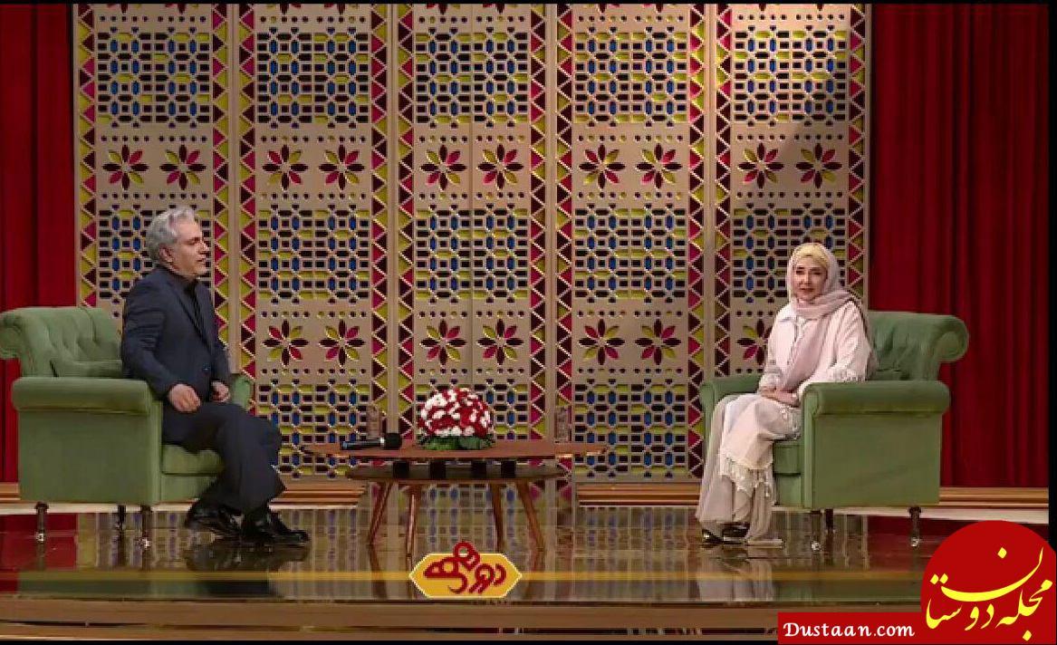 www.dustaan.com بیوگرافی و عکس های کتایون ریاحی در کنار همسر و پسرش