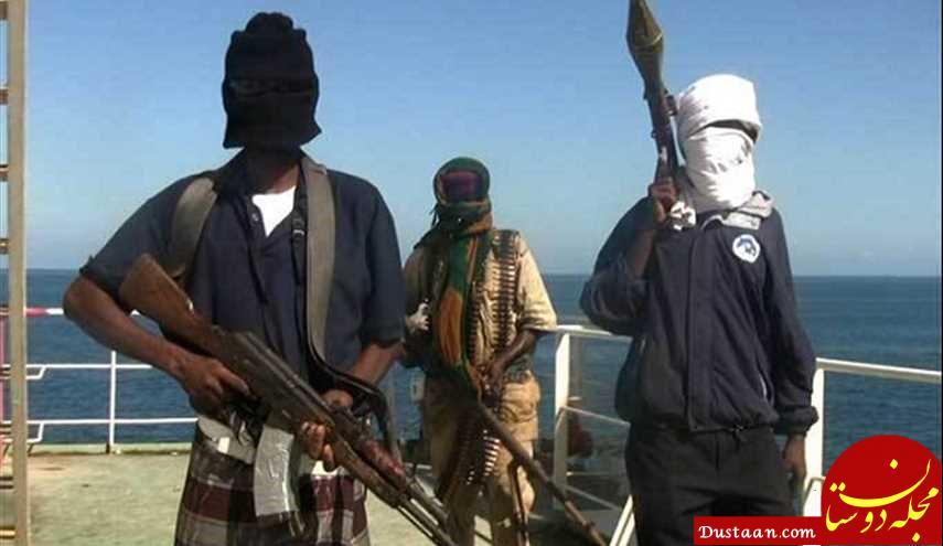 www.dustaan.com دزدان سومالی 18 صیاد ایرانی را ربودن