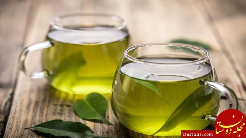 www.dustaan.com پس از نوشیدن چای سبز چه اتفاقاتی در بدن رخ می دهد؟