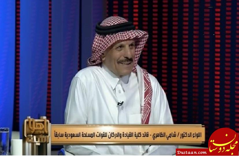 www.dustaan.com ادعای مقام اسبق سعودی درباره ساخت بمب اتم