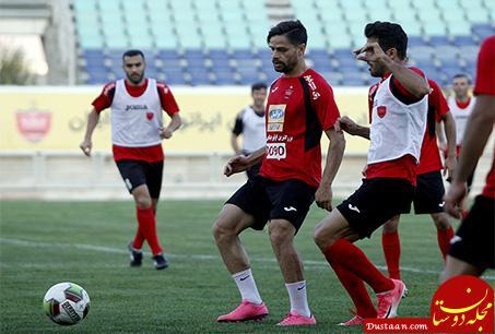 www.dustaan.com تذکر برانکو به بازیکنان پرسپولیس تبدیل به تهدید شد!