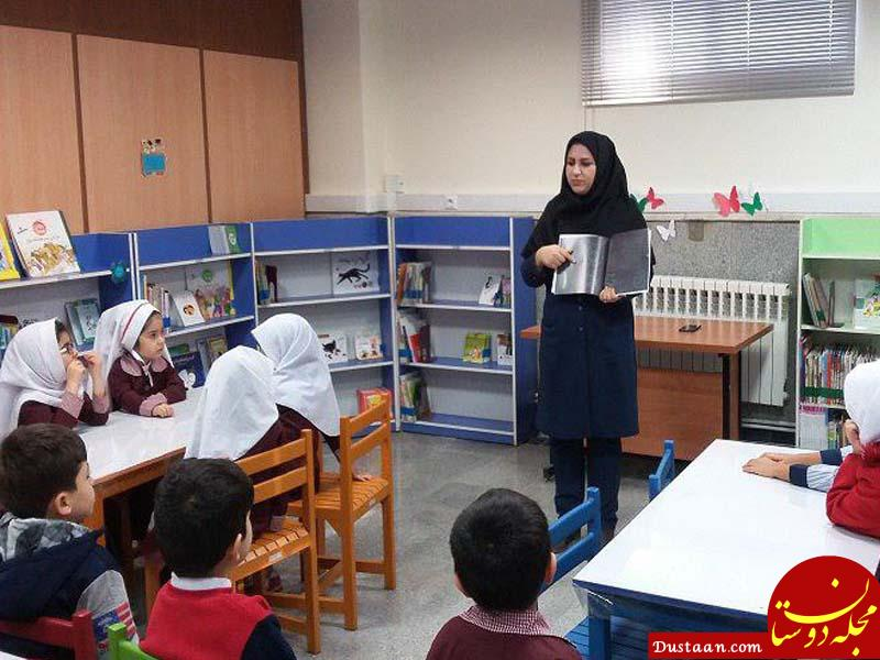 www.dustaan.com اطلاعیه آموزش و پرورش درباره طرح «عید و داستان»