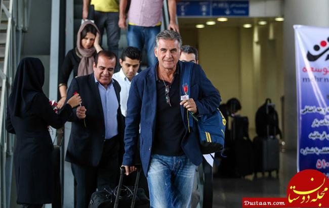 www.dustaan.com کی روش فرودگاه را به هم ریخت!