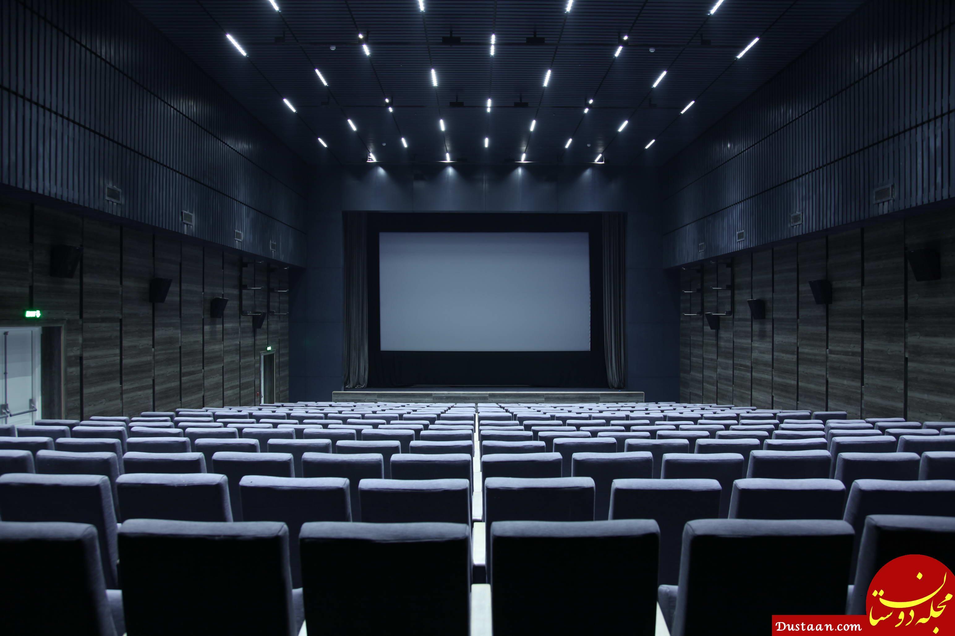 www.dustaan.com بلیت سینما گران شد/ ۱۵ هزار تومان