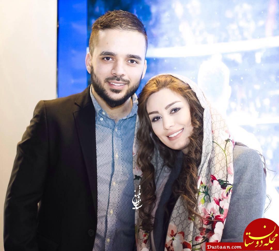 www.dustaan.com ماجرای دعوت شوم کارگردان سرشناس از خانم بازیگر ایرانی! +عکس