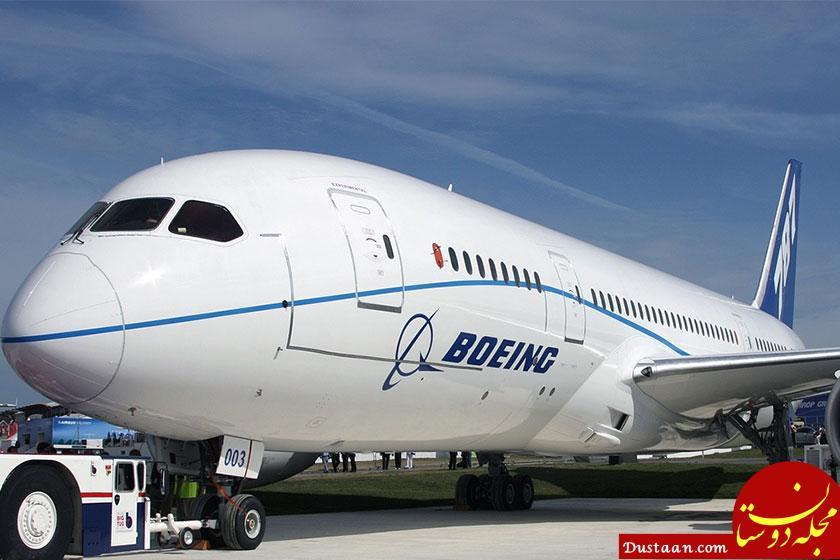 www.dustaan.com اظهارنظر تازه مقامات آمریکایی درباره فروش هواپیما به ایران