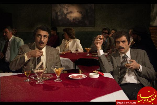 www.dustaan.com «مصادره» ۵ میلیاردی شد/«لاتاری» و «به وقت شام» ۳ میلیاردی