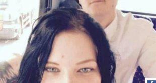 خودکشی عاشقانه زن و شوهر جوان در ایستگاه راه آهن! +تصاویر