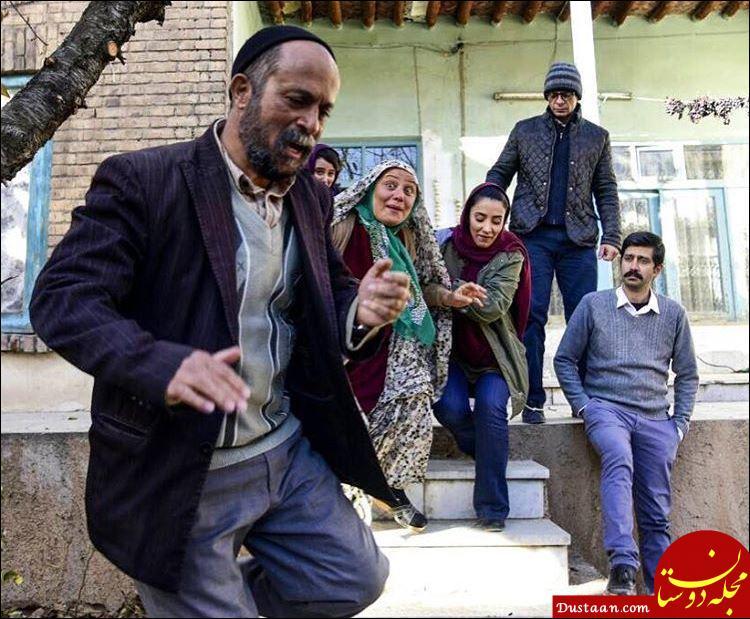 www.dustaan.com ازدواج احمد مهرانفر و مونا فائض پور +عکس ها و بیوگرافی