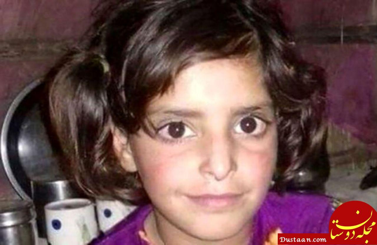 جنجال تعرض گروهی و قتل دختربچه 8 ساله در کشمیر هند +عکس