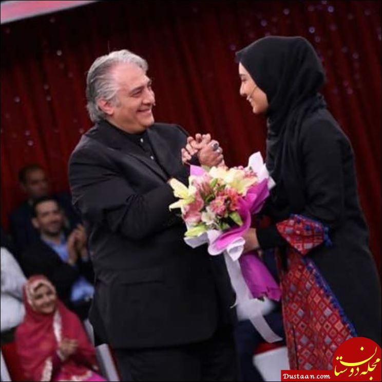 بیوگرافی و عکس های دیدنی ایرج نوذری ، همسر و دخترانش
