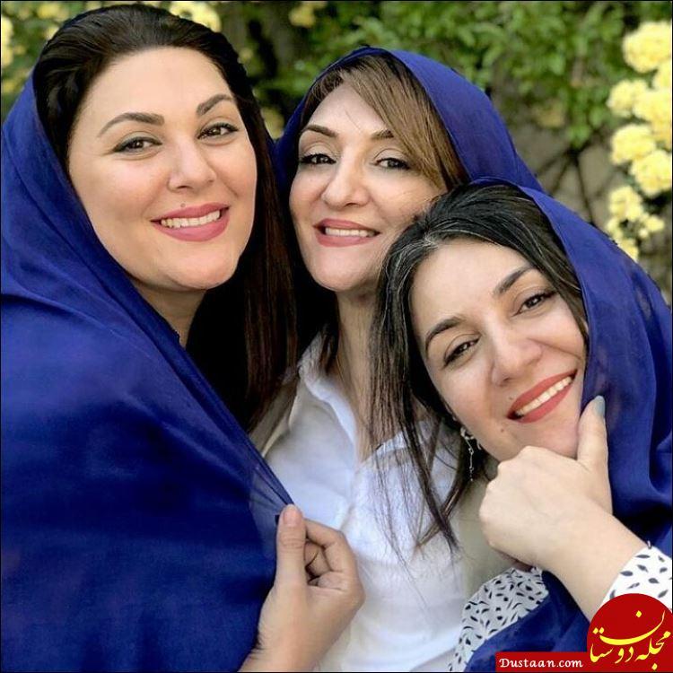 www.dustaan.com بیوگرافی و عکس های جذاب ستاره اسکندری و همسرش / ماجرای کشف حجاب