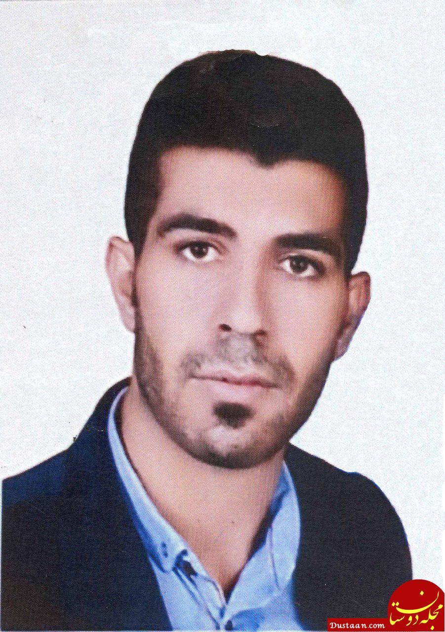 www.dustaan.com این قاتل فراری را شناسایی کنید +عکس
