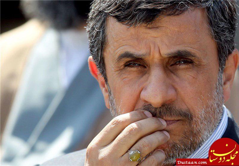 احمدی نژاد گرفتار توهم شده؛ بعید است از این باتلاق خارج شود