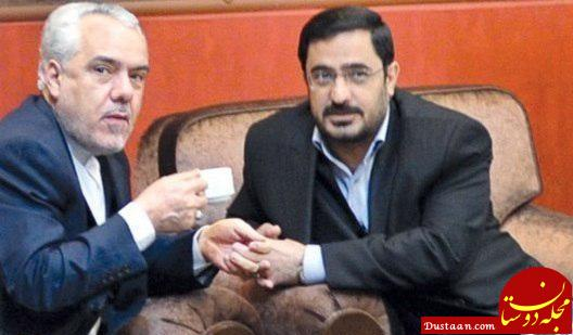 www.dustaan.com دلیل نگهداری مرتضوی در اوین و تاثیر اخلاق بر آزادی رحیمی