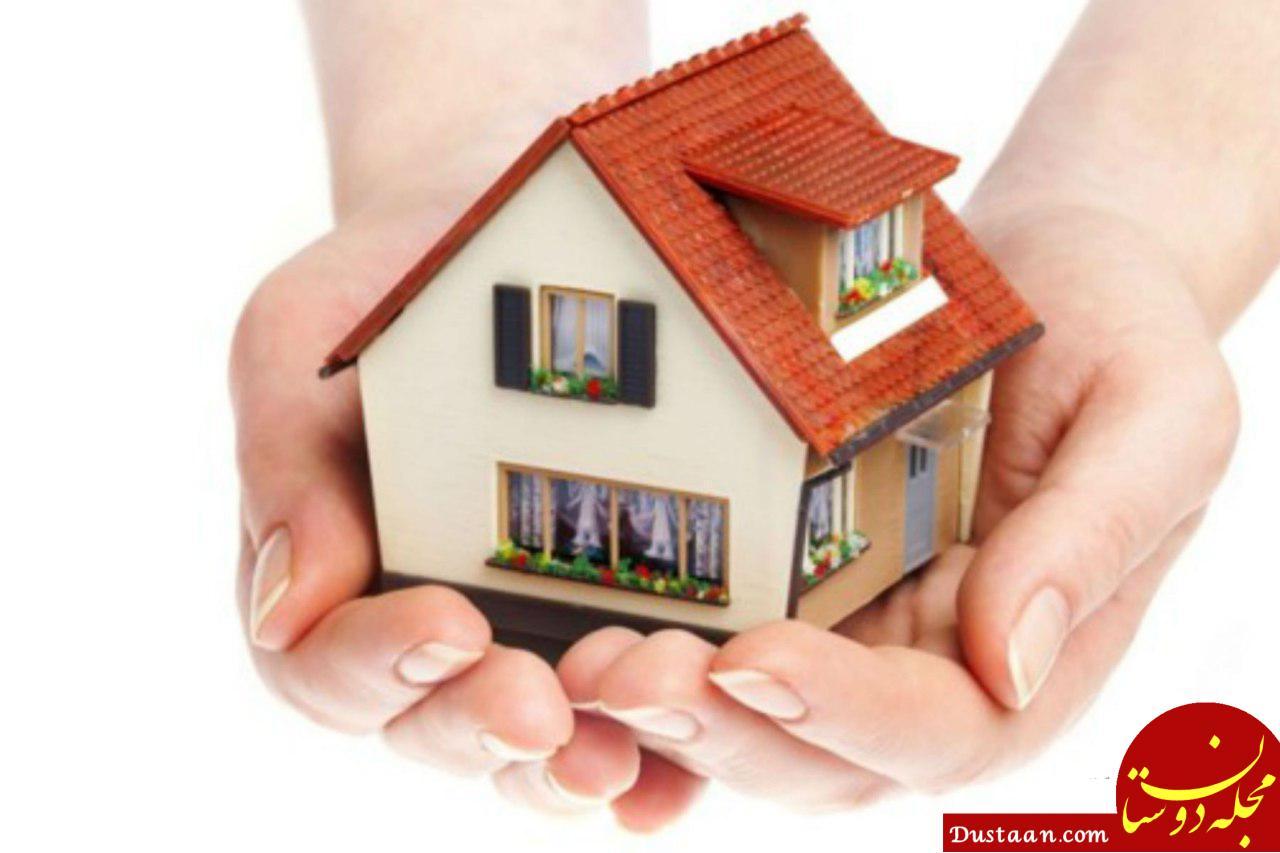 www.dustaan.com سود وام صندوق پس انداز مسکن یکم کاهش یافت