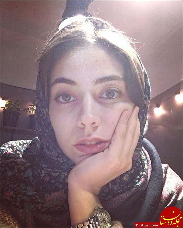 www.dustaan.com بیوگرافی نیلوفر رجایی فر بازیگر نقش الیزابت در سریال پایتخت +تصاویر