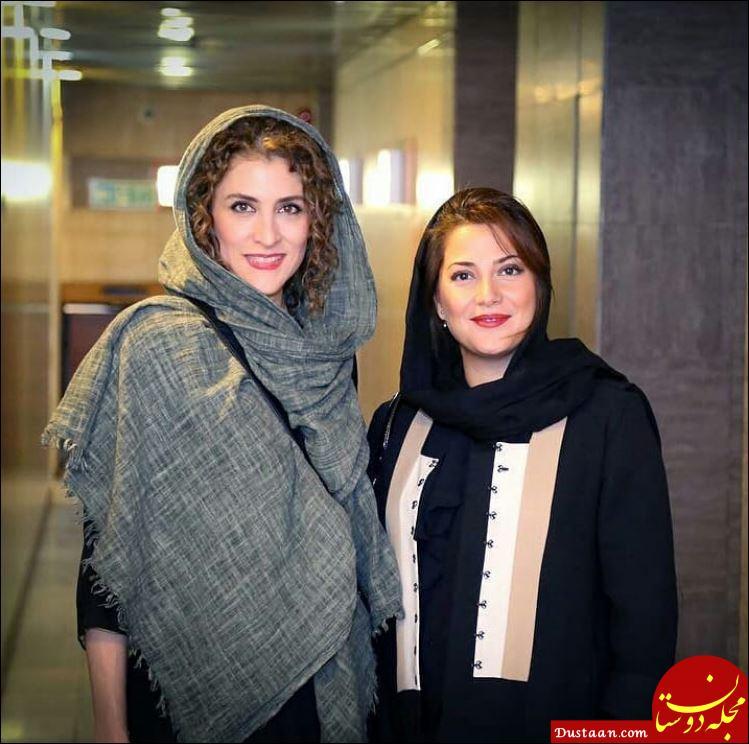 بیوگرافی و عکس های دیدنی ویشکا آسایش، همسر رضا قبادی و پسرش گیو