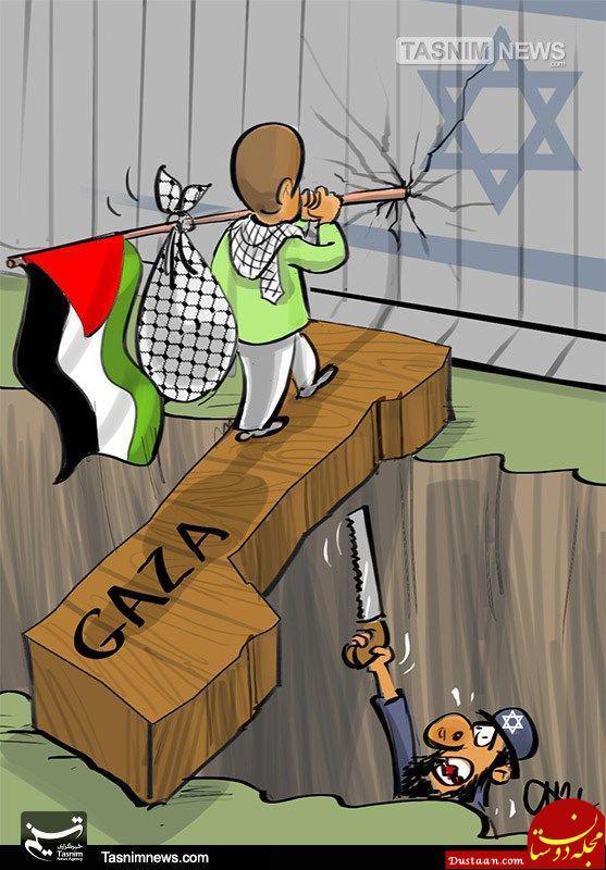 روزهای پایانی رژیم صهیونیستی...